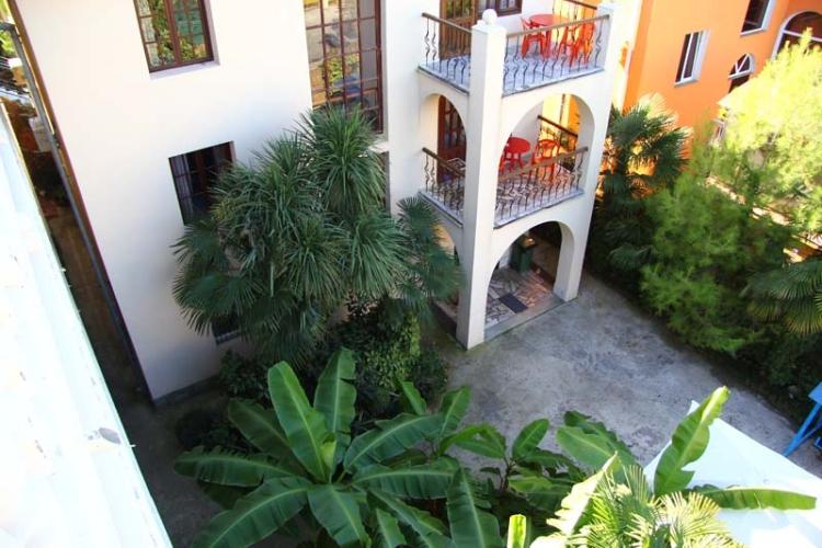 Сочи Имеретинский курорт