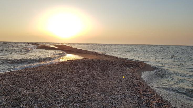 Ейск отдых на море