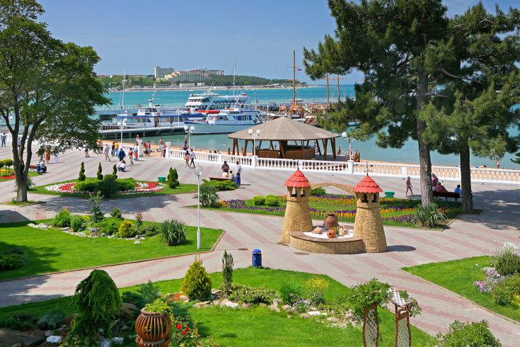 Альтернатива Турции для отдыха