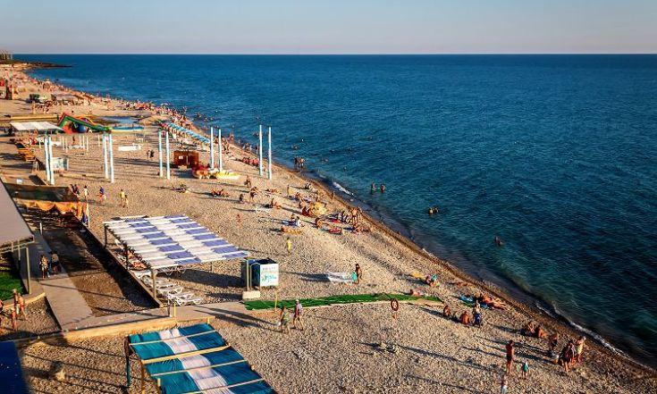 Туапсе отдых рядом с морем
