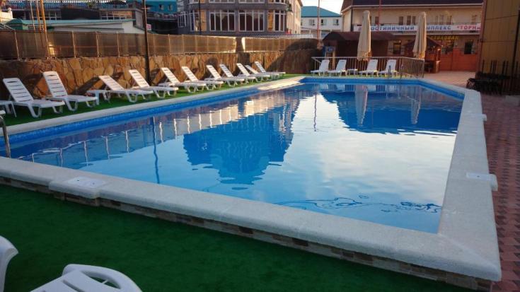 Туапсе отдых гостиницы рядом с морем