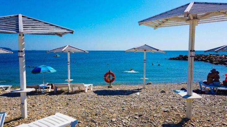 мТуапсе отдых гостиницы рядом с морем