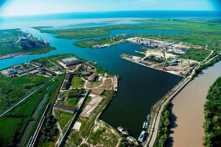 Отдых на Азовском море Темрюк 2021