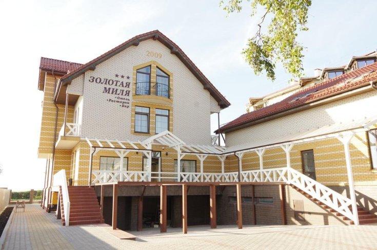 Калининград отели и гостиницы