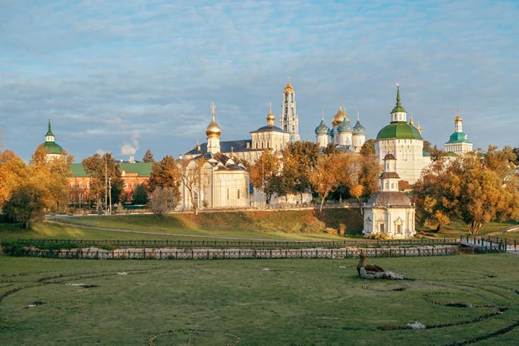 Отдых в России осенью лучшие места