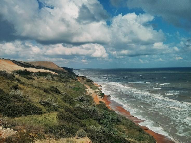 Курорты Азовского моря с песчаными пляжами