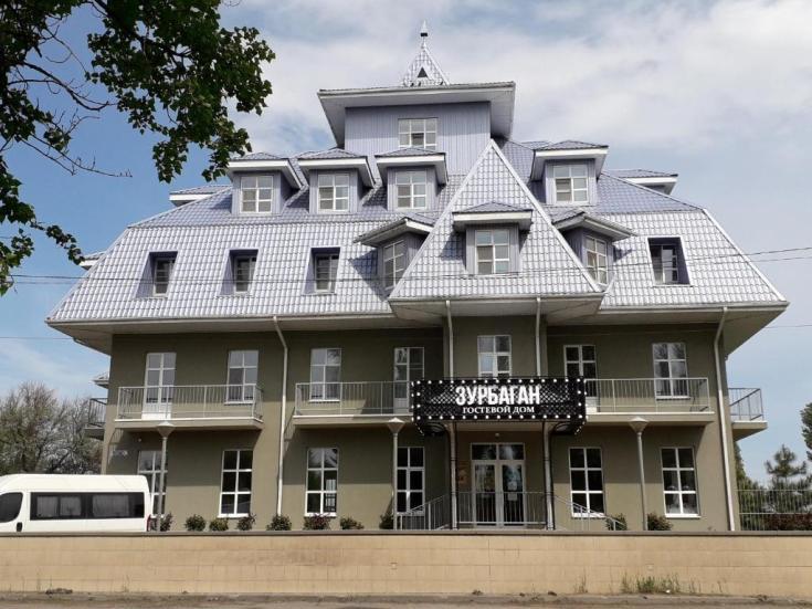 Отдых в Таганроге частный сектор
