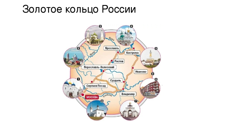 Отдых с детьми в России осенью