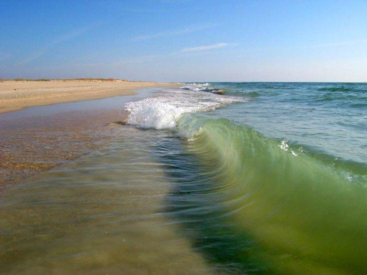Плюсы и минусы отдыха на Азовском море