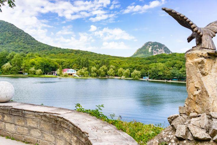 Отдых на курортах Кавказских Минеральных вод