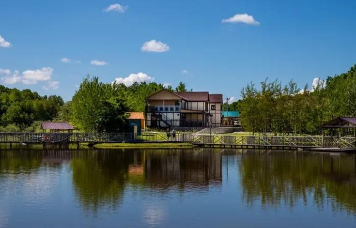 Семейный отдых с рыбалкой в Краснодарском крае