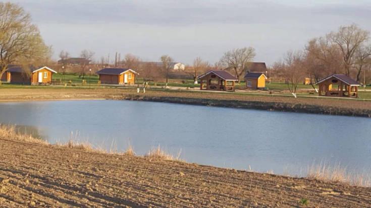 Лучший отдых с рыбалкой в Краснодарском крае