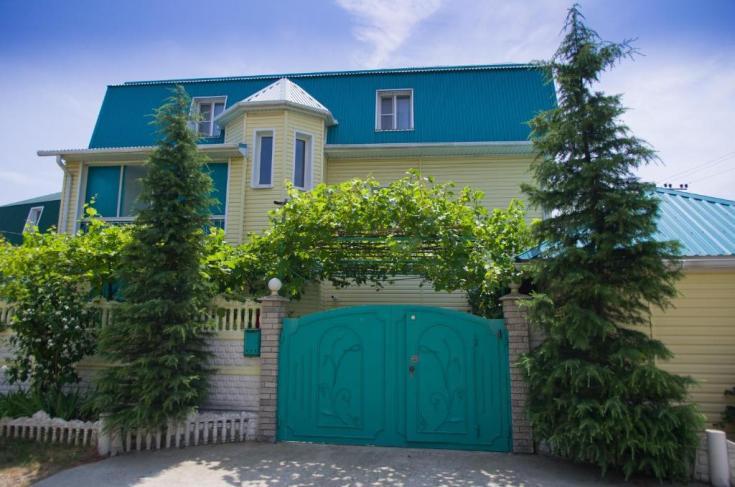 Отдых Новомихайловский Краснодарский край частный сектор