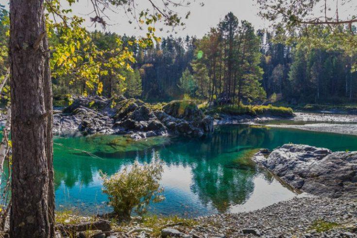 Отдых на Алтае осенью: на что стоит посмотреть