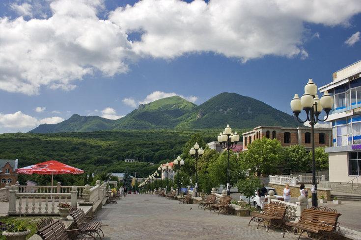 Курорты Кавказских Минеральных вод отзывы