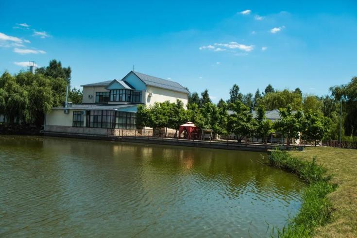 Базы отдыха в Краснодарском крае с рыбалкой