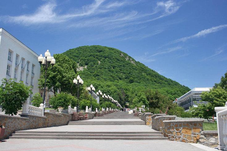 Курорты Кавказских Минеральных вод как добраться