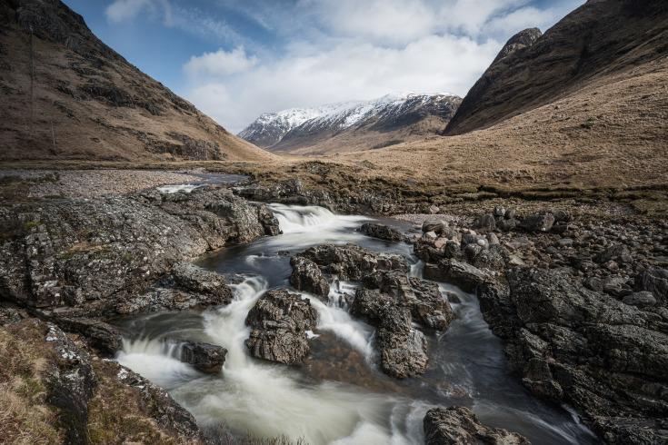 горная река фото (15)