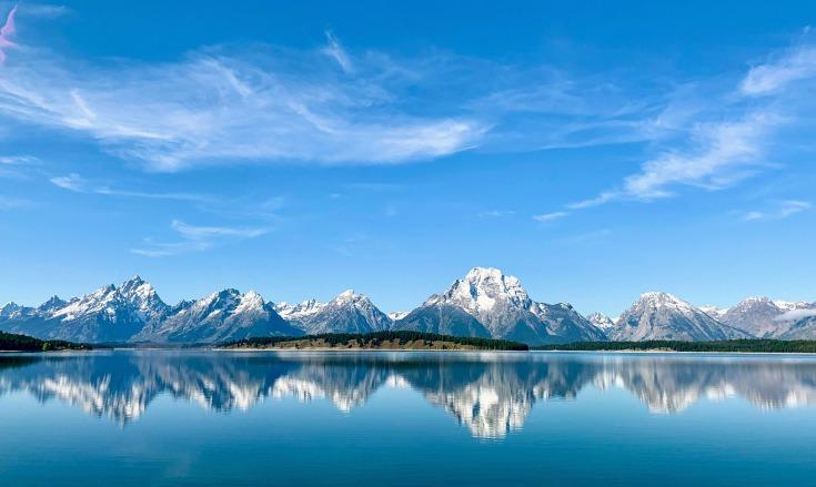 горы красивые фото (1)
