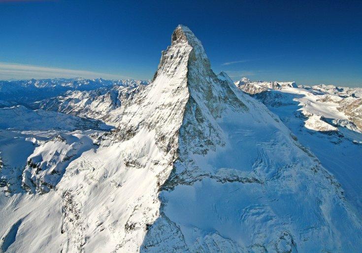 горы красивые фото (10)