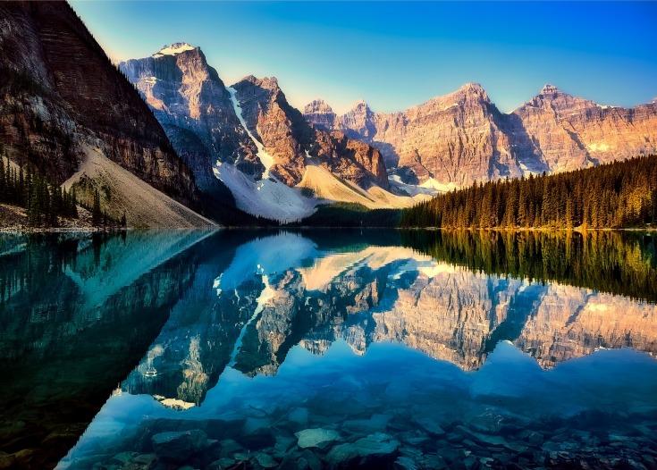 горы красивые фото (11)