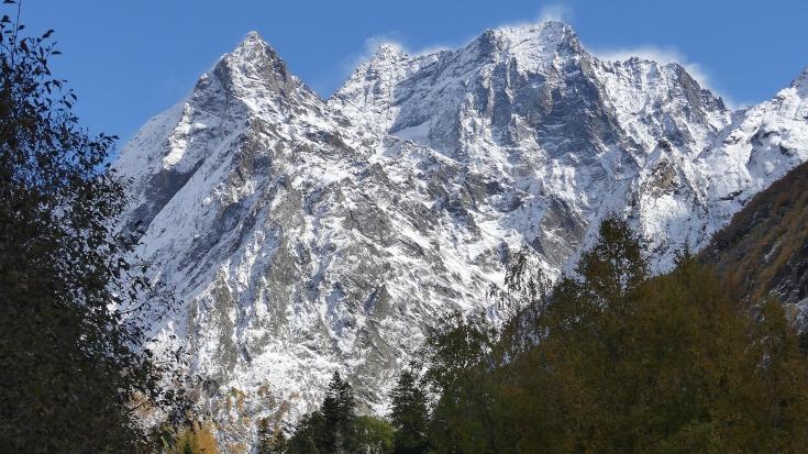 горы красивые фото (12)