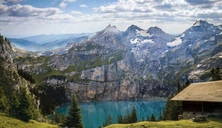 горы красивые фото (16)