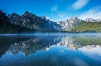 горы красивые фото (17)