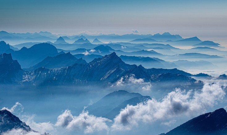 горы красивые фото (19)