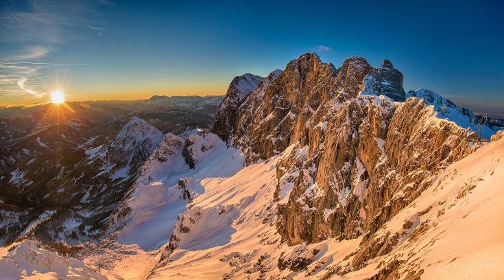 горы красивые фото (2)