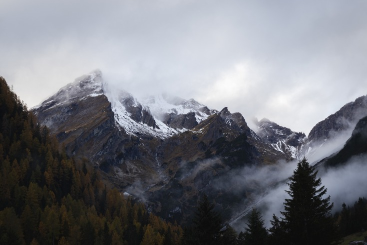 горы красивые фото (20)