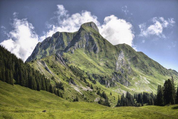 горы красивые фото (21)