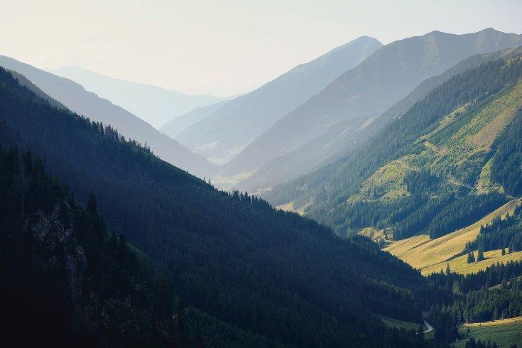 горы красивые фото (22)