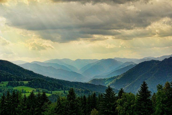 горы красивые фото (23)
