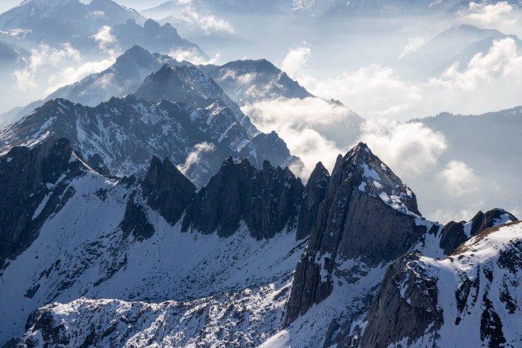горы красивые фото (25)