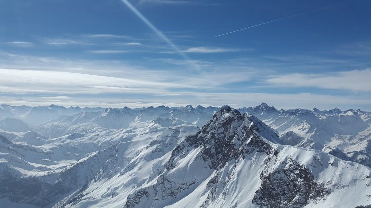 горы красивые фото (26)