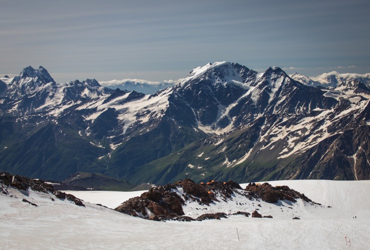 горы красивые фото (3)
