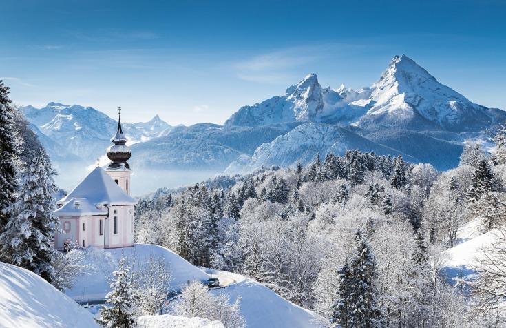 горы красивые фото (30)