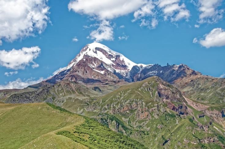 горы красивые фото (5)