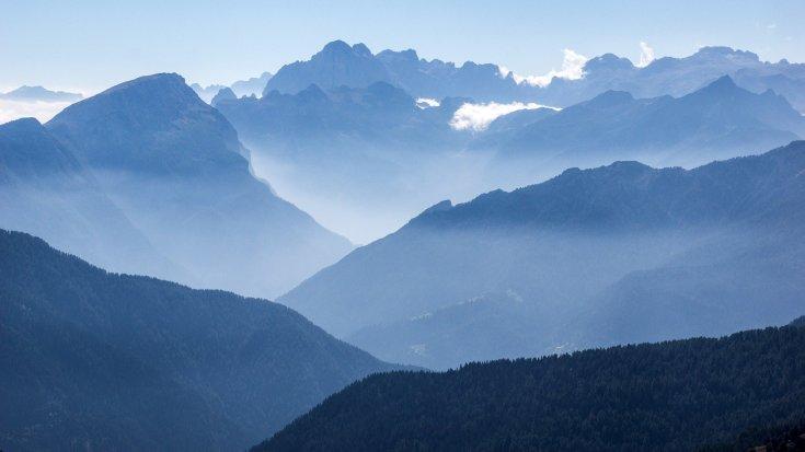 горы красивые фото (8)