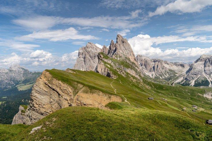 горы красивые фото (9)