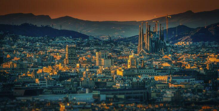 Лучший отдых в Испании