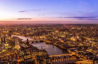 Великобритания для туристов