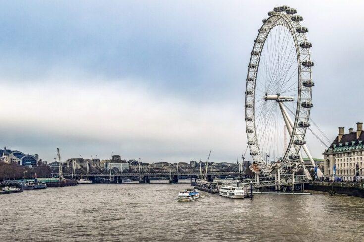 достопримечательности лондона для детей