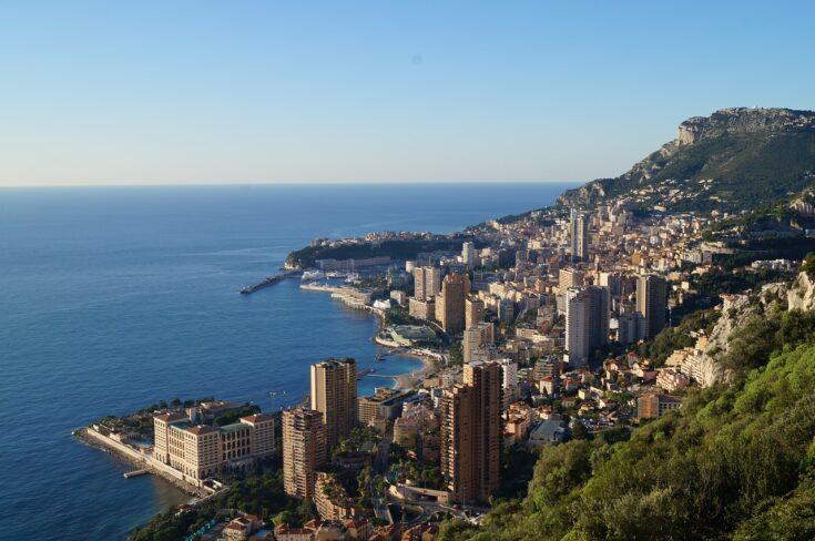 Достопримечательности Монте-Карло