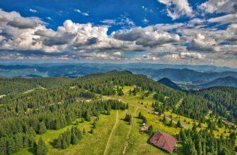 Курорты Болгарии для отдыха
