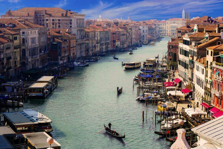 Италия что посмотреть туристу