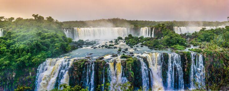 бразилия отдых